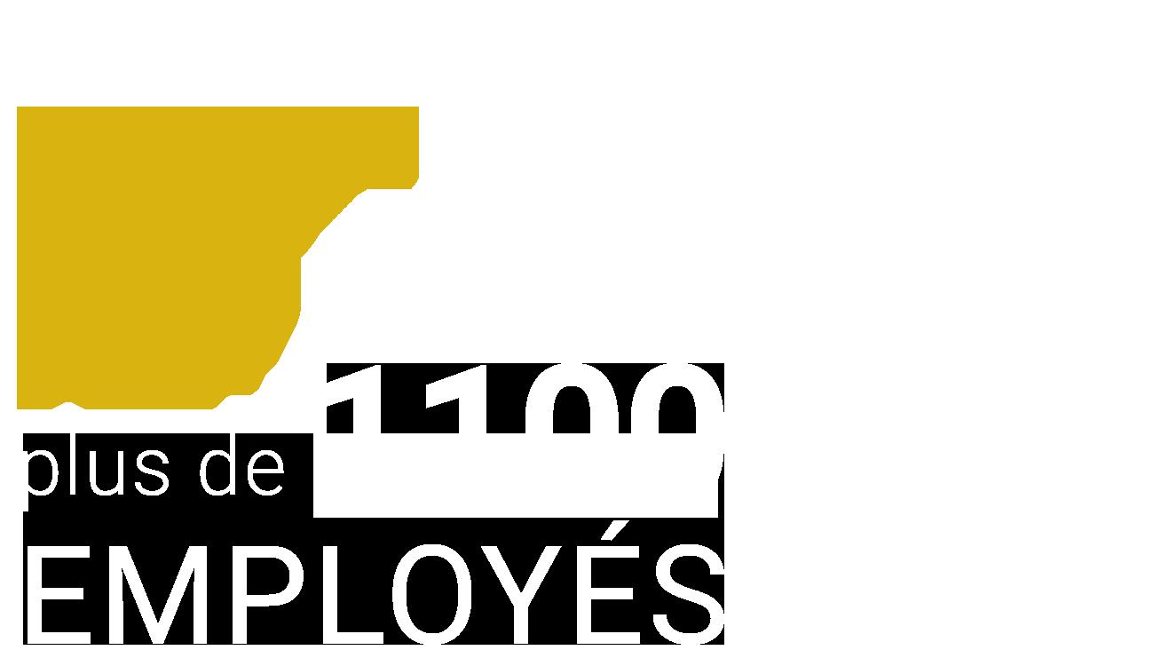 Employés - Forage Orbit Garant